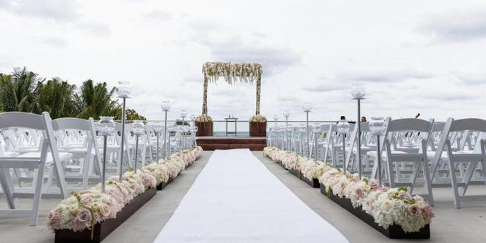 1 Hotel South Beach Wedding Miami FL 8 Main1436827161