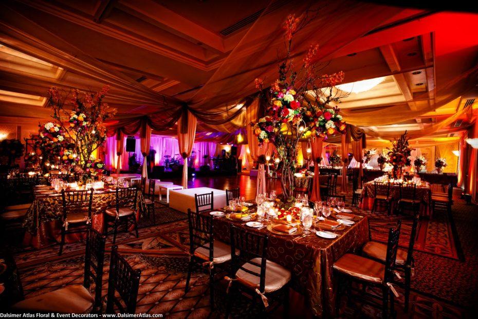 Wedding Florist Decor Palm Beach Florida Four Seasons Resort Dalsimer Atlas 14
